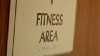 Hotel Fitness Championship TV Spot, 'Travel Healthy' - Thumbnail 1