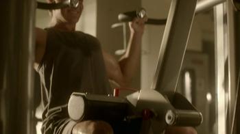 Hotel Fitness Championship TV Spot, 'Travel Healthy' - Thumbnail 3