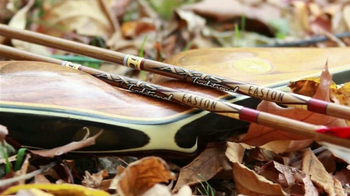 Easton Bowhunting Axis Traditional TV Spot