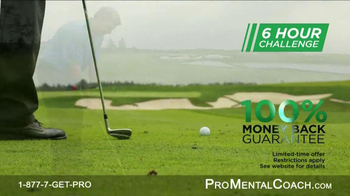 Pro Mental Coach TV Spot