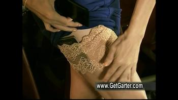 Girly Go Garter TV Spot - Thumbnail 10