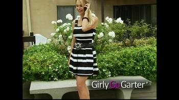Girly Go Garter TV Spot - Thumbnail 2
