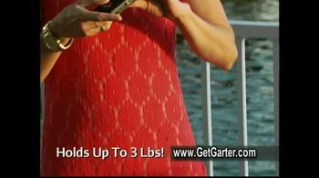 Girly Go Garter TV Spot - Thumbnail 7