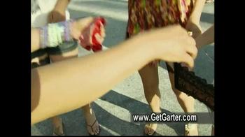 Girly Go Garter TV Spot - Thumbnail 9