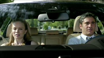 BMW TV Spot, 'The Talk' - Thumbnail 10