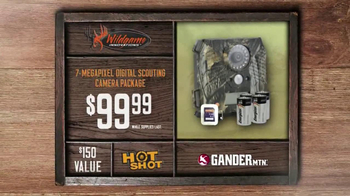 Gander Mountain TV Spot, 'Outdoor Activities' - Thumbnail 9