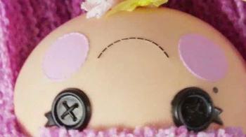 Lalaloopsy Loopy Hair TV Spot - Thumbnail 7