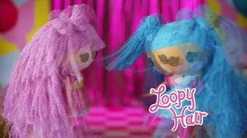 Lalaloopsy Loopy Hair TV Spot - Thumbnail 8