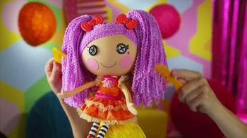 Lalaloopsy Loopy Hair TV Spot - Thumbnail 9