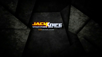 S4Gear JackKnife Smartphone Bow Mount TV Spot - Thumbnail 5