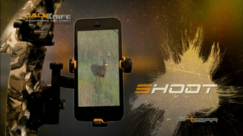 S4Gear JackKnife Smartphone Bow Mount TV Spot - Thumbnail 3