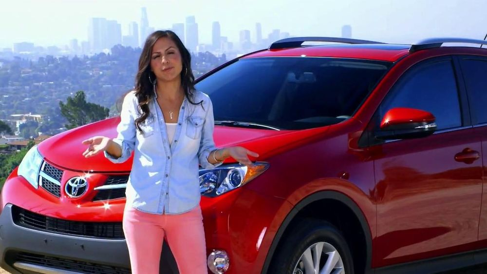 Toyota Care TV Commercial, 'Comedy Central' Featuring ...