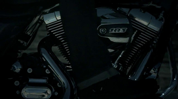 2014 Harley-Davidson Motorcycles TV Spot 'This is Project Rushmore' - Thumbnail 7