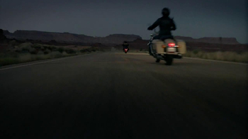 2014 Harley-Davidson Motorcycles TV Spot 'This is Project Rushmore' - Thumbnail 9