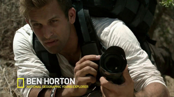 National Geographic Channel TV Spot, 'Dyson'