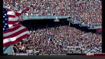 Nationwide Insurance TV Spot, 'First' Ft. Dale Earnhardt, Jr. - 403 commercial airings