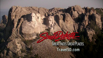 South Dakota TV Spot, \'Time for a Journey\'