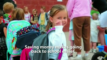 Walmart TV Spot, 'First Day of School' Song by Bruno Mars - Thumbnail 10