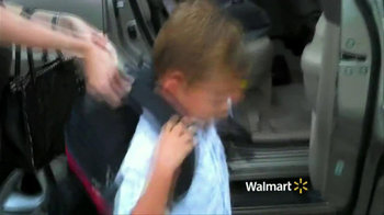 Walmart TV Spot, 'First Day of School' Song by Bruno Mars - Thumbnail 2