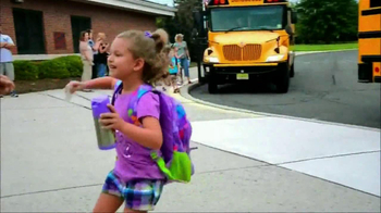 Walmart TV Spot, 'First Day of School' Song by Bruno Mars - Thumbnail 9