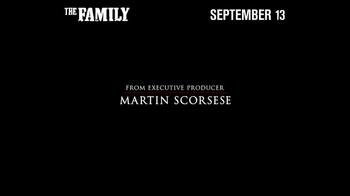 The Family - Alternate Trailer 4