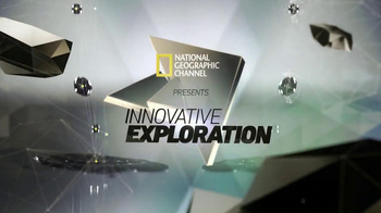 National Geographic Channel TV Spot, 'Samsung S4' - Thumbnail 1