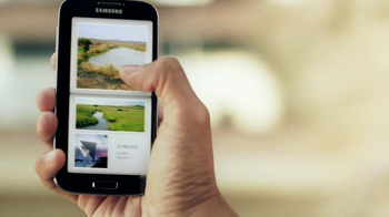National Geographic Channel TV Spot, 'Samsung S4' - Thumbnail 4