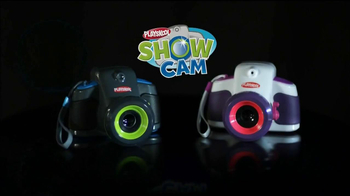 Playskool Show Cam TV Spot - Thumbnail 1