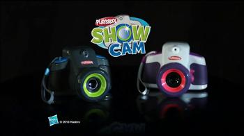 Playskool Show Cam TV Spot - Thumbnail 10