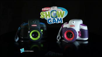 Playskool Show Cam TV Spot - Thumbnail 9