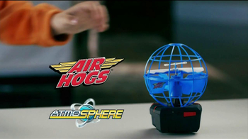 Air Hogs Atmosphere TV Spot,