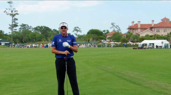 Mastercard World TV Spot, 'Inside the Game with Ian Poulter' - Thumbnail 1
