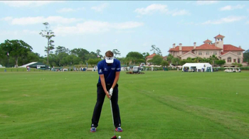 Mastercard World TV Spot, 'Inside the Game with Ian Poulter' - 10 commercial airings