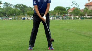 Mastercard World TV Spot, 'Inside the Game with Ian Poulter' - Thumbnail 4