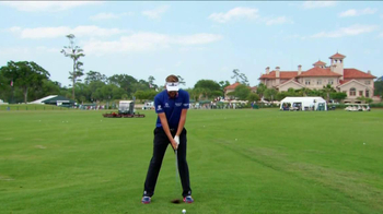 Mastercard World TV Spot, 'Inside the Game with Ian Poulter' - Thumbnail 5