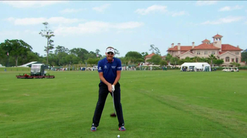 Mastercard World TV Spot, 'Inside the Game with Ian Poulter' - Thumbnail 6