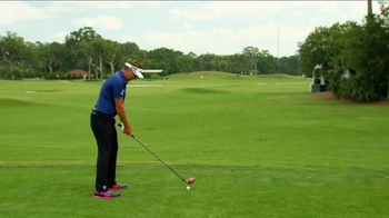 Mastercard World TV Spot, 'Inside the Game with Ian Poulter' - Thumbnail 7