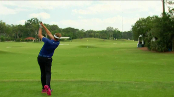 Mastercard World TV Spot, 'Inside the Game with Ian Poulter' - Thumbnail 8