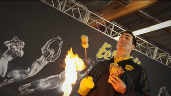 Eastbay TV Spot, 'Field Test' Featuring Rob Riggle and Patrick Peterson - Thumbnail 9