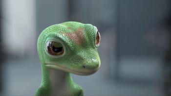 GEICO TV Spot, 'GEICO Gecko Cartoon Commercial' - Thumbnail 3