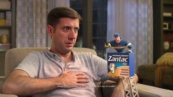 Zantac TV Spot, 'Fireman'