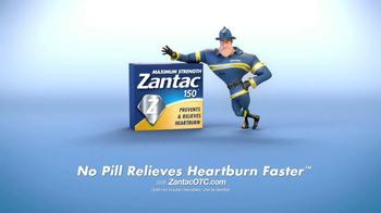Zantac TV Spot, 'Fireman' - Thumbnail 10