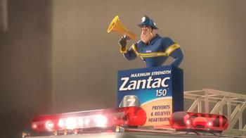 Zantac TV Spot, 'Fireman' - Thumbnail 3