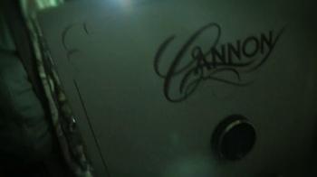Cannon Safe TV Spot - Thumbnail 5