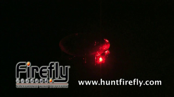 Firefly Electronic Wind Detector TV Spot - Thumbnail 10