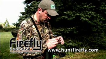 Firefly Electronic Wind Detector TV Spot - Thumbnail 4