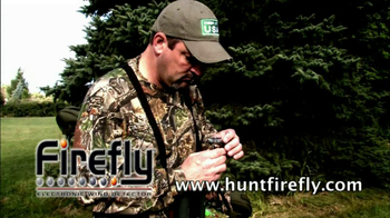 Firefly Electronic Wind Detector TV Spot - Thumbnail 5