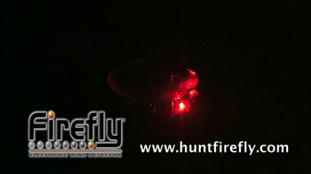 Firefly Electronic Wind Detector TV Spot - Thumbnail 8