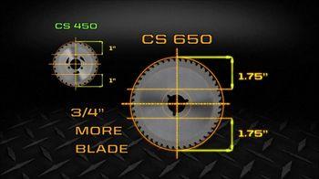 Destroyer CS 650 thumbnail