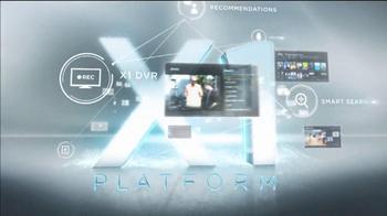 XFINITY X1 Triple Play TV Spot, 'Questions' - Thumbnail 2